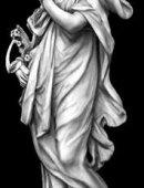 17 Богиня