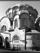 16 Новодевичий Монастырь