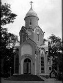 26 Храм Андрея Первозванного