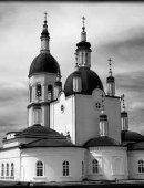 27 Церковь с колокольней