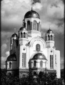 35 Собор в Екатеринбурге