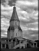 41 Церковь с высокой башней