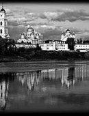 60 Серафимодивеевский Монастырь