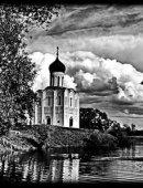 64 Церковь Покрова на Нерли