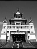 75 Буддистский храм