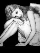 1 Девушка-Ангел