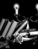 1 книги-розы-свечи