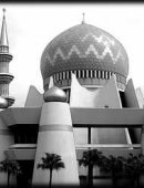 1 Мечеть Сабах