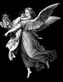 102 Ангел уносит ребёнка