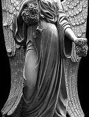 108 Ангел раздающий