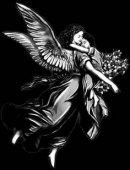 111 Ангел и ребёнок