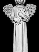 14  Ангелок С Крестиком