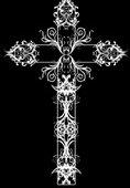 14 крест