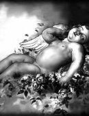 15   Ангел Спящий