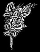 18  Розы