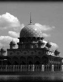 2 Мечеть Путраджая