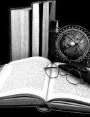 22  Книга-Глобус-Очки