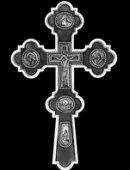 24 крест