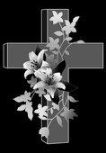 25 крест