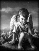 27   Мальчик Ангелочек