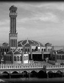 3 Мечеть-Малайзия