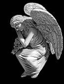 34   Скорбит Ангел