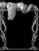 43 Спящий ангелочек