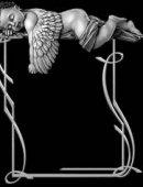 46 Спящий ангелочек