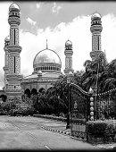 6 Мечеть