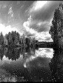 6  Осень Над Водой
