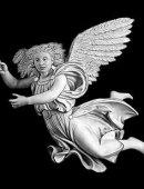 7 Ангел В Полёте