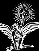 77   Ангел