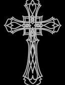 8 крест