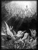 82 Иисус и ангелы